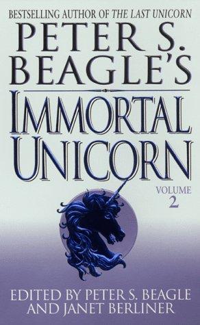 9780061059292: Immortal Unicorn: 002