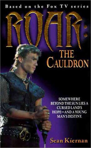 9780061059360: The Cauldron (Roar, Book 2)