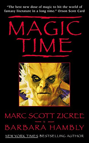 9780061059575: Magic Time (Magic Time Series)