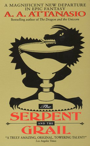 9780061059735: The Serpent and the Grail