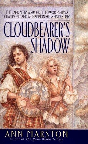 Cloudbearer's Shadow (Sword in Exile, Book 1): Marston, Ann