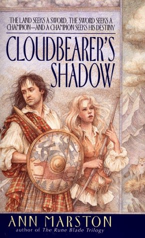 9780061059773: Cloudbearer's Shadow (Sword in Exile, Book 1)