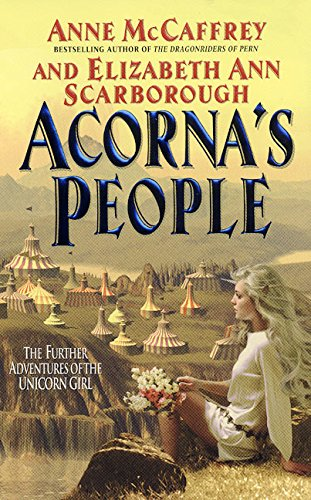 9780061059834: Acorna's People