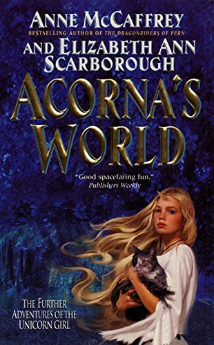9780061059841: Acorna's World