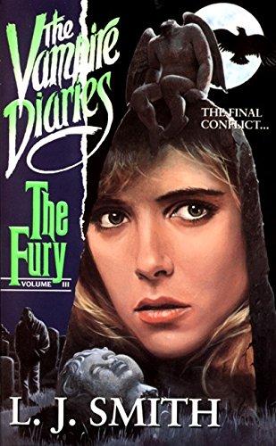 9780061059919: The Fury (Vampire Diaries, No 3)