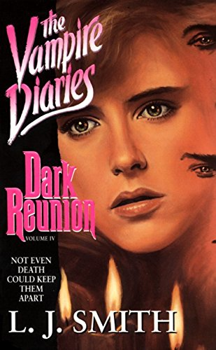 9780061059926: The Vampire Diaries: Dark Reunion 4