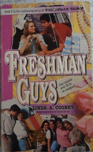 9780061060113: Freshman Guys (Freshman Dorm)