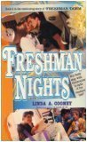 9780061060120: Freshman Nights (Freshman Dorm)