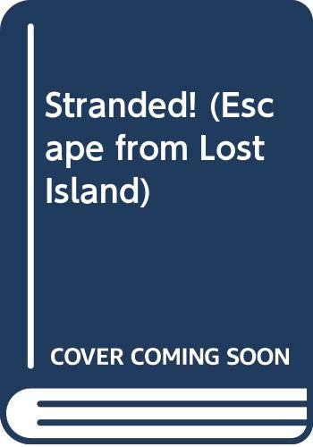 9780061060212: Stranded! (Escape from Lost Island)