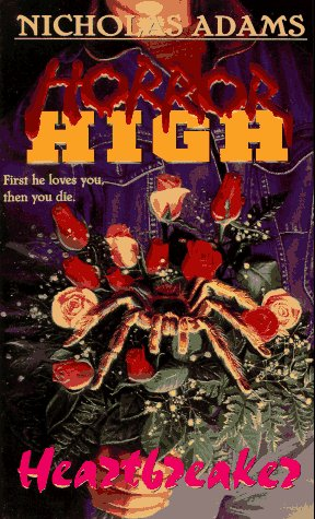 9780061060373: Heartbreaker (Horror High)