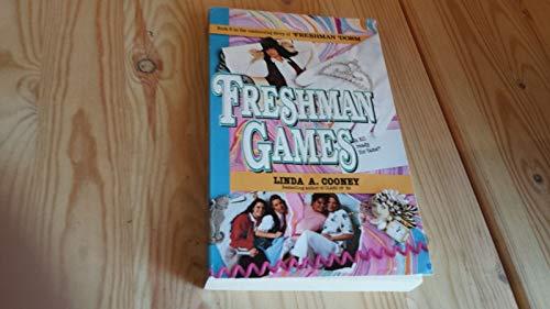 9780061060403: Freshman Dreams (Freshman Dorm)