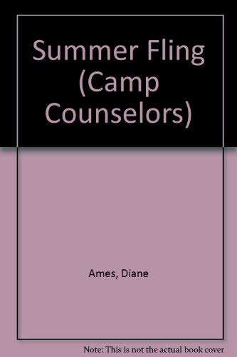9780061060748: Summer Fling (Camp Counselors)