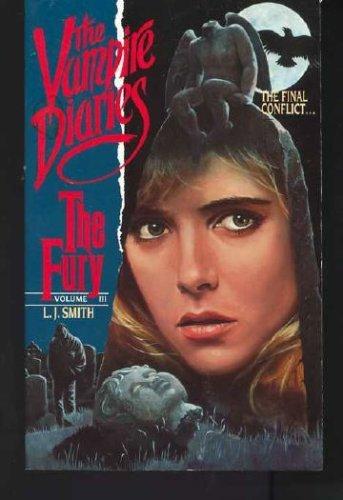 9780061060991: The Fury (The Vampire Diaries)