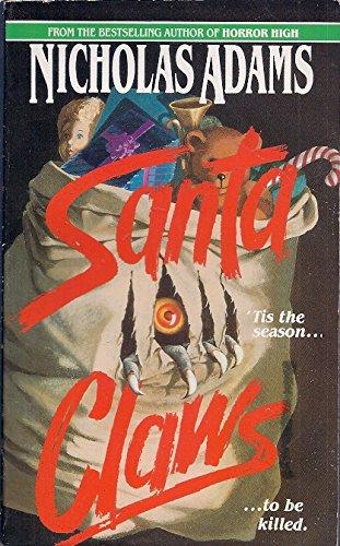 9780061061080: Santa Claws