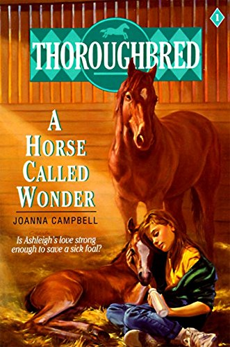 9780061061202: A Horse Called Wonder (Thoroughbred)