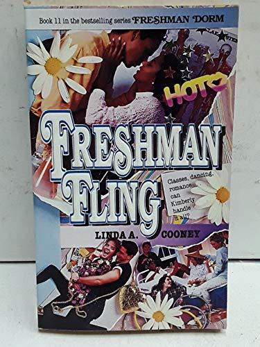 9780061061219: Freshman Fling (Freshman Dorm)