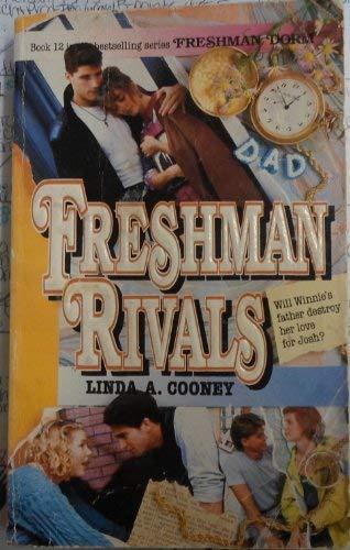 9780061061226: Freshman Rivals (Freshman Dorm)