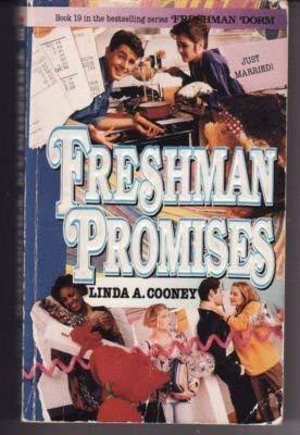 9780061061349: Freshman Promises (Freshman Dorm)