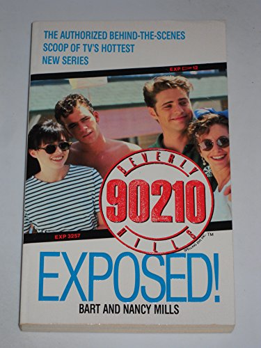 9780061061370: Beverly Hills, 90210 Exposed!