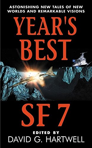 9780061061431: The Year's Best SF 7 (Year's Best SF (Science Fiction))