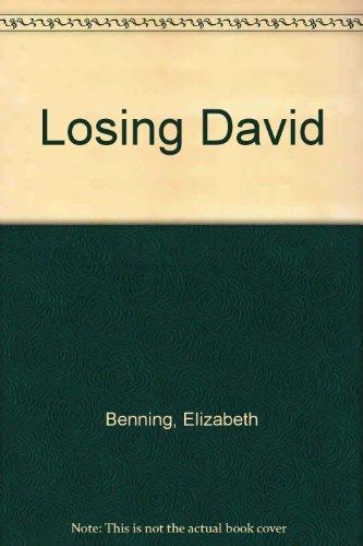 9780061061479: Losing David