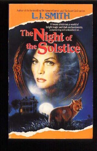 9780061061721: The Night of the Solstice (Wildworld)