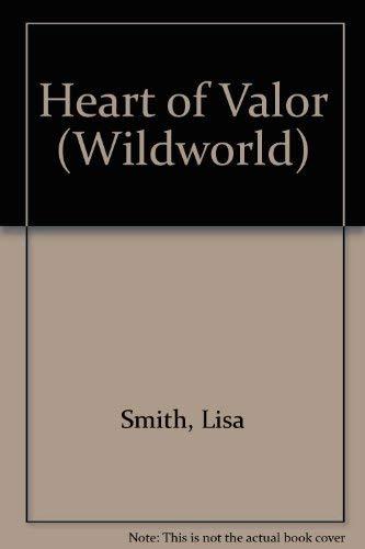 Heart of Valor: Smith, L. J.