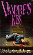 9780061061776: Vampire's Kiss