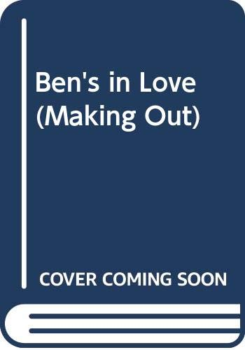 9780061061837: Ben's in Love (Boyfriends/Girlfriends)