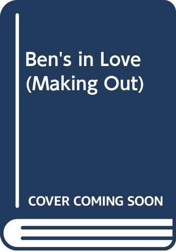 9780061061837: Ben's in Love (Boyfriends/Girlfriends)