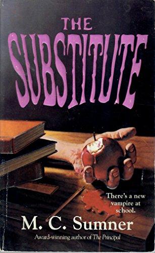 9780061061882: The Substitute