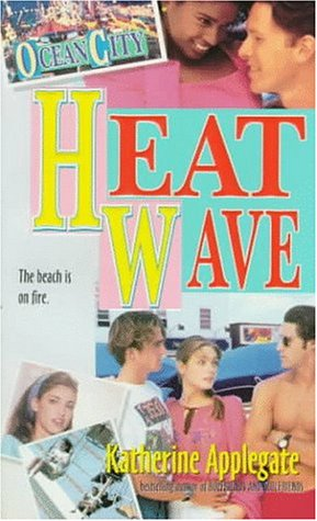 9780061062346: Heat Wave (Ocean City)