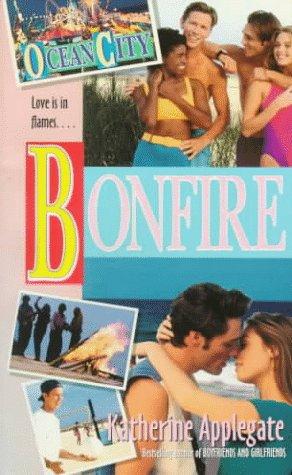 9780061062452: Bonfire (Ocean City)