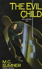 9780061063015: The Evil Child (Baby-Sitter's Nightmares)
