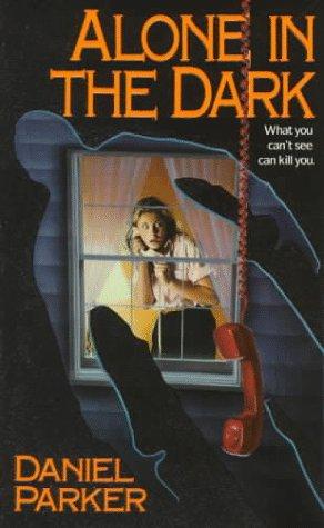9780061063022: Alone in the Dark (Baby-Sitter's Nightmares)