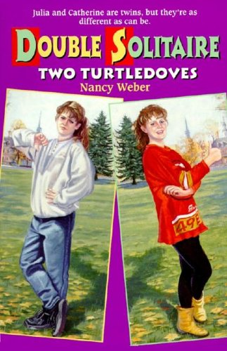 9780061063060: Two Turtledoves (Double Solitaire No 1)
