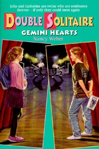 9780061063077: Gemini Hearts (Double Solitaire)