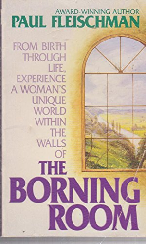 9780061063152: The Borning Room
