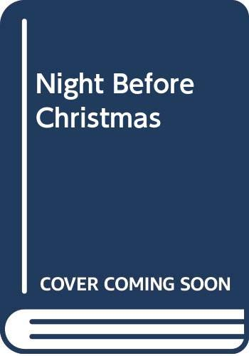 9780061063299: Night Before Christmas