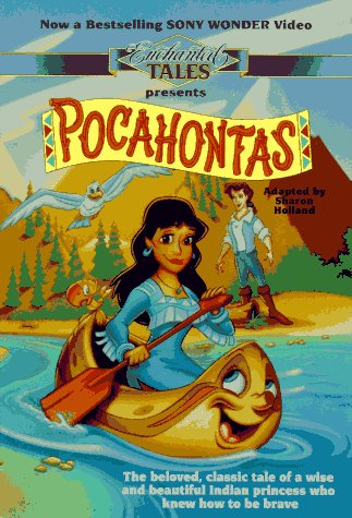 9780061063312: Pocahontas (Enchanted Tales)