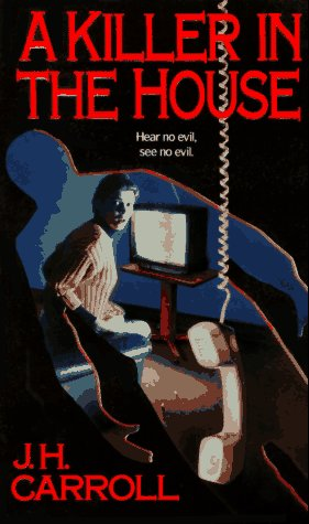 9780061063343: A Killer in the House (Baby-Sitter's Nightmares)