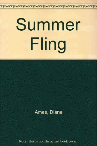 9780061063770: Summer Fling