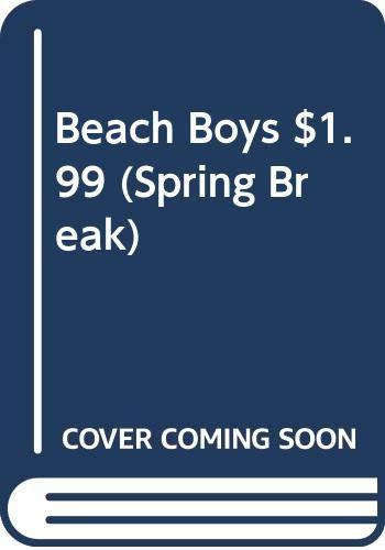 9780061063800: Beach Boys $1.99 (Spring Break)