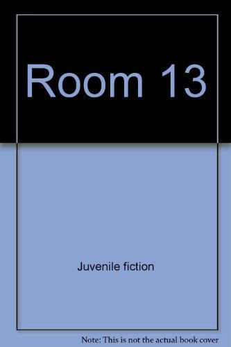9780061064043: Room 13 (Nightmare Inn)