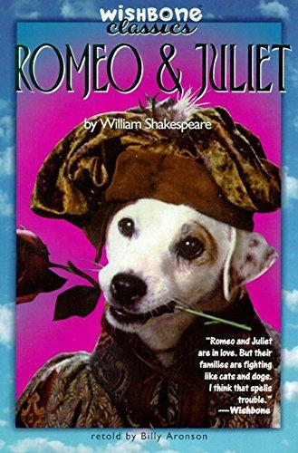 9780061064159: Wishbone Classic #03 Romeo and Juliet (Wishbone Classics)