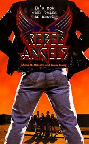 Rebel Angels: Malcolm, Jahnna N.;