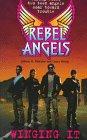 Rebel Angels: Winging it: Malcolm Jahnna N.