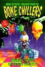 9780061064739: Killer Clown of King's County (Bone Chillers)