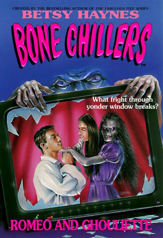 9780061064746: Romeo and Ghouliette (BC 23) (Bone Chillers)