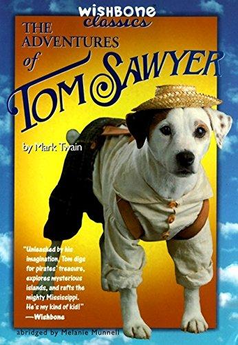 9780061064982: Wishbone Classic #11 Adv of Tom Sawyer